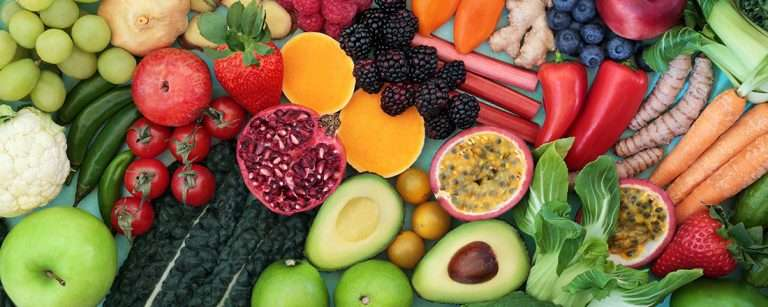 How To Easily Get More Healthy Fiber On A Low Carb Diet